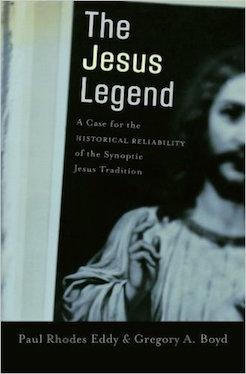 jesus-legend