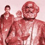 Marx in western culture