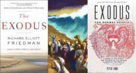 Books on the Exodus