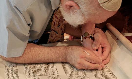 Bible scholar